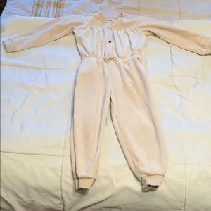 Gymboree One Piece Toddler 3T in off white